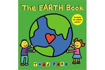 Earth Day books, The Earth Book
