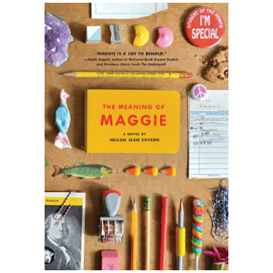 The Meaning of Maggie book
