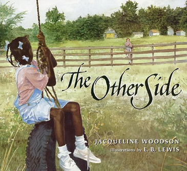 The Other Side children's book