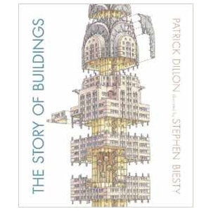 The Story of Buildings, children's book