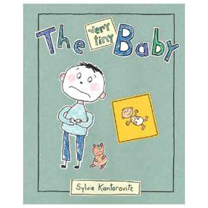 The Very Tiny Baby, children's book