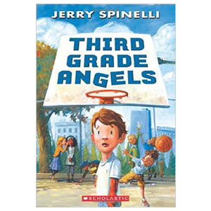 Third Grade Angels, children's book
