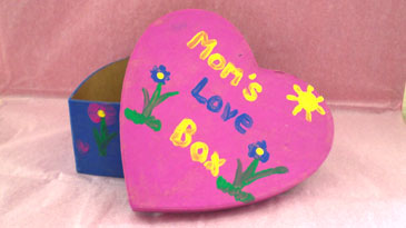 Mother'sDayTrinketBox
