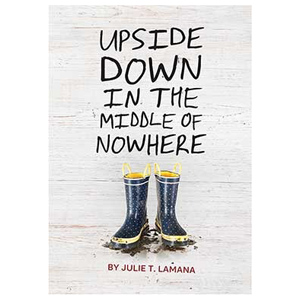 Upside Down in the Middle of Nowhere, children's book