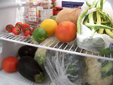 VegetablesinFridge