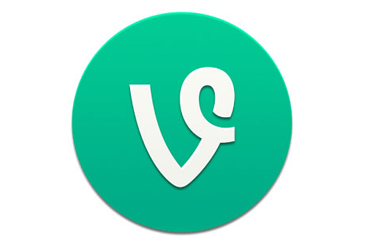Vine video sharing app