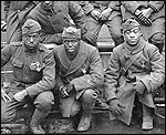 WWI Black Soldiers