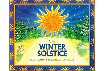 TheWinterSolstice,HolidayBook