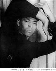 Alvin Ailey, Jr.