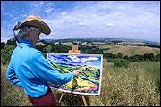 A Painters Landscape