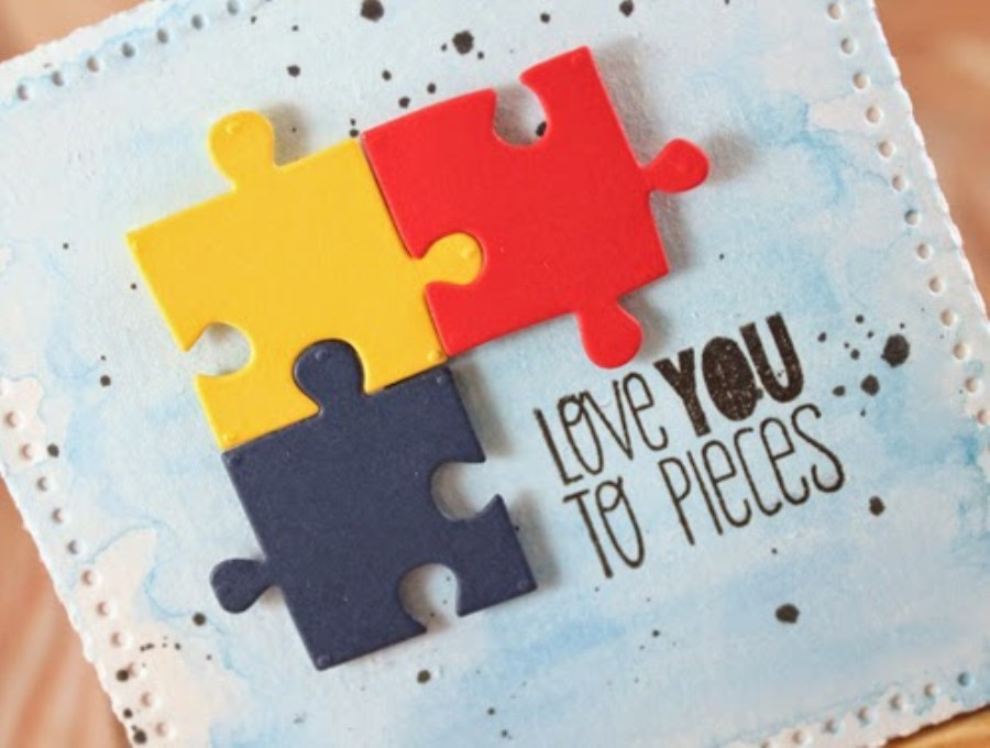6 autism awareness activities for kids familyeducation for Craft ideas for autistic students