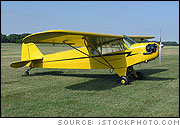 Piper Cub