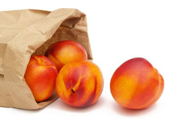 bagofnectarines,fruits