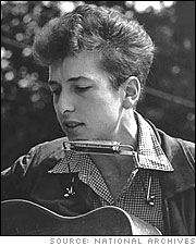 Bob Dylan