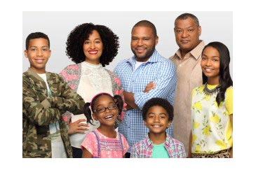 black-ish, TV show