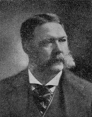 Chester Arthur