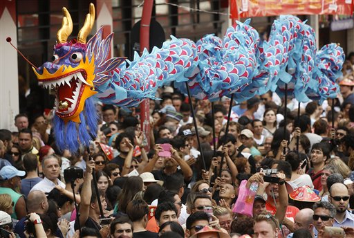 Chinese New Year History, Meaning, and Celebrations