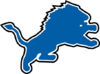Detroit Lions