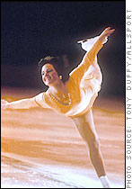 Dorothy Hamill