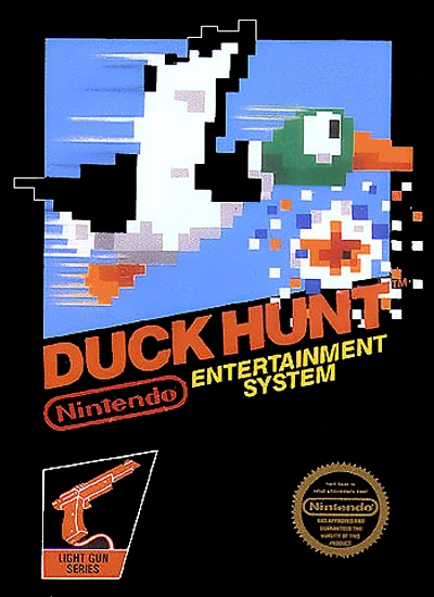 Duck Hunt
