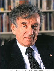 Elie Wiesel