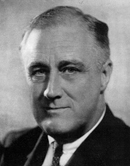 Franklin Roosevelt