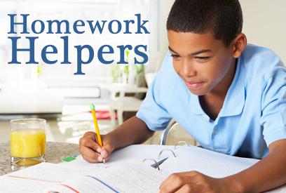 Ingenious Homework Help Sites - Real Simple