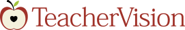 TeacherVision Logo