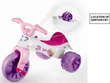 ToyRecall,FisherPriceToddlerTrikeTricycle