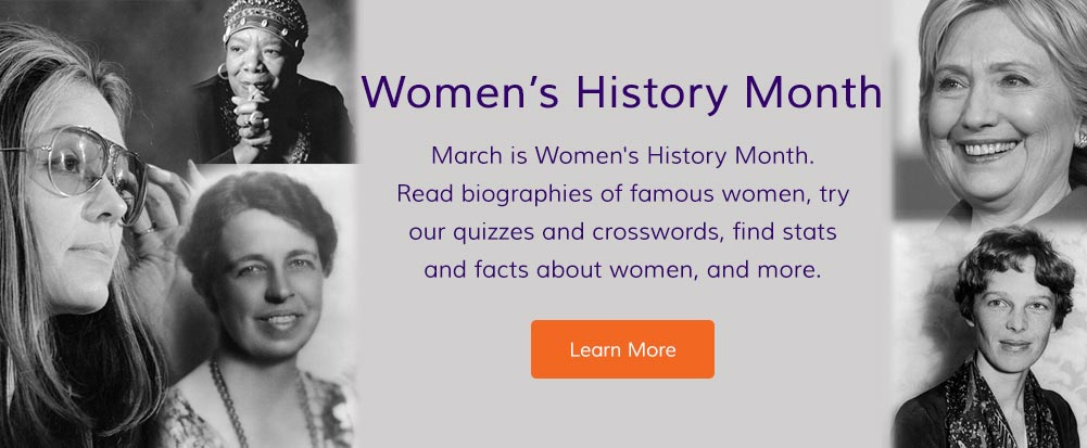 essay history month womens
