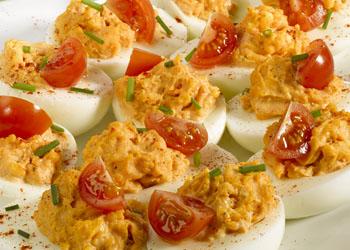 Easy Finger Foods | Taste of Home Recipes