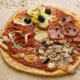 Restaurant-Worthy Pizzas