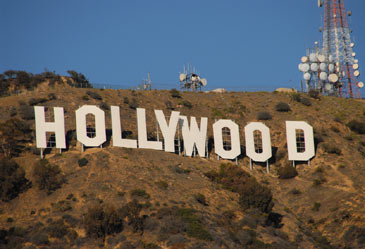 California,HollywoodSign