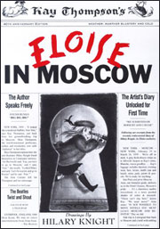 Eloise in Moscow