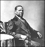 Hiram Revels