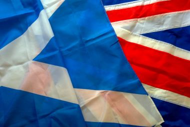 Scotland to Vote on Independence