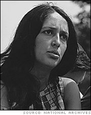 a biography of joan baez an american folkrock singer and songwriter Public nuisance - gotta survive (1966-68, us,  john mayall, peacepipe, joan baez)  songwriter and singer,.