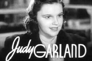 Judy Garland