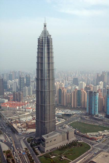 Jin Mao Building