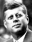 John Kennedy