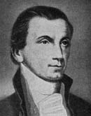 James Monroe