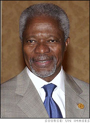 Kofi Atta Annan