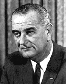 Lyndon Johnson