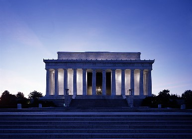 Landmarks Of Washington D C