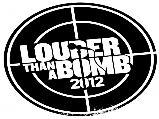 Louder Than a Bomb 2012