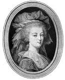 Photo of Maire Antoinette