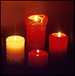 Memorial Candles