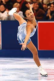 Michelle Kwan