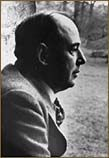 C.S. Lewis biography