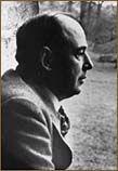 C.S. Lewis biography